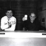 Fred Gennerman & Mel Kirsch