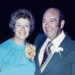 Marjorie & Guy Lam