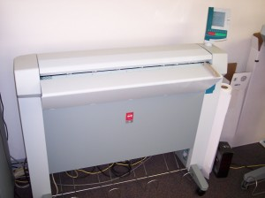 TC4 Scanner