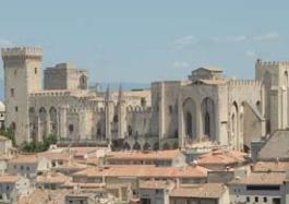 Palais Vieux