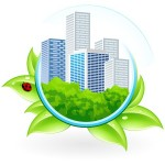 Green Building Image