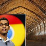 Done deal: Google has leased the massive Spruce Goose hangar in Playa Vista