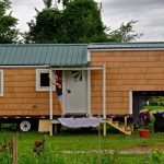 Tiny houses affordable, energy-efficient and often illegal