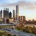 Proposed World Trade Center to change Perth cityscape