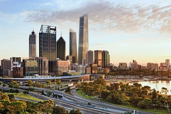 Proposed World Trade Center To Change Perth Cityscape Ae Graphics