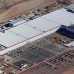 Tesla expects to finalize four more Gigafactory sites this year