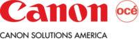 Canon Oce Logo