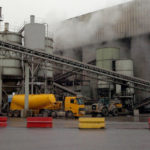 CRH  buys Ash Grove, bets on U.S. cement growth