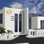 Jordan Gets the Green Building Gold – WHO Headquarters