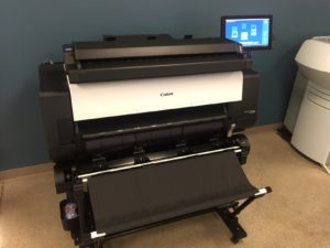 A/E Graphics Canon iPF TX-3000 MFP T36 Sale Lease Service Supplies