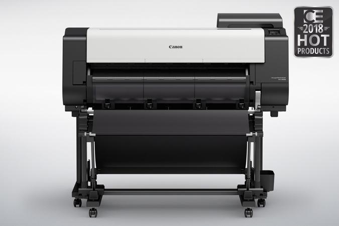 Canon imagePROGRAF-TX-3000