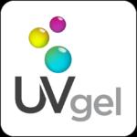 UVgel logo